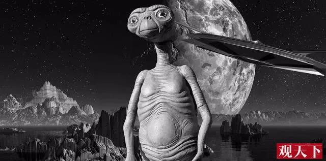 ufo事件真实外星人事件,美官方终于承认UFO真实存在插图