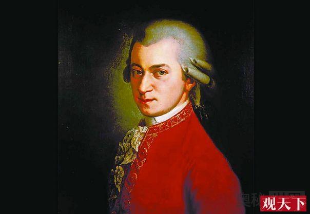 莫扎特的音乐可显著改善视力插图